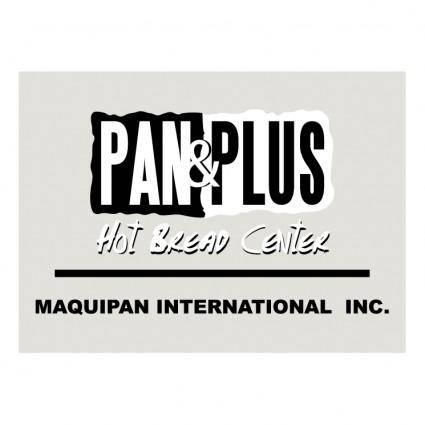 free vector Pan plus