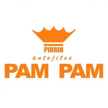 free vector Pam pam