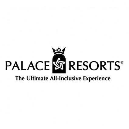 Palace resorts 0