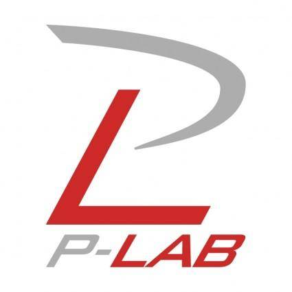 free vector P lab