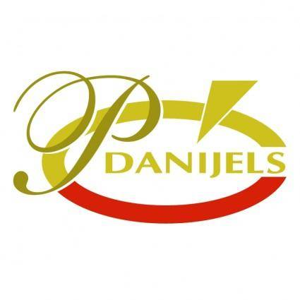 free vector P danijels