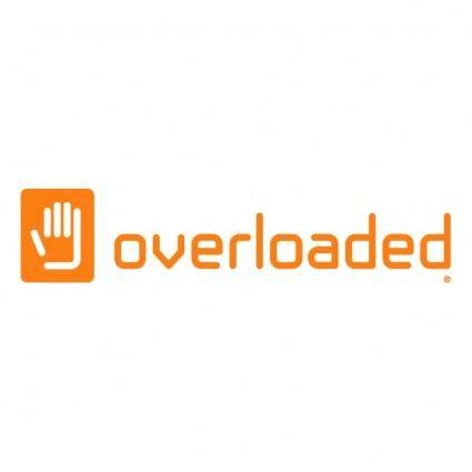 free vector Overloaded