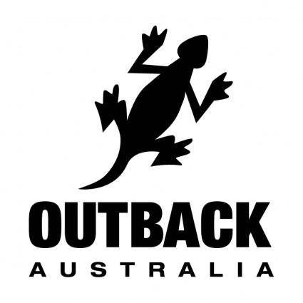 free vector Outback australia 0