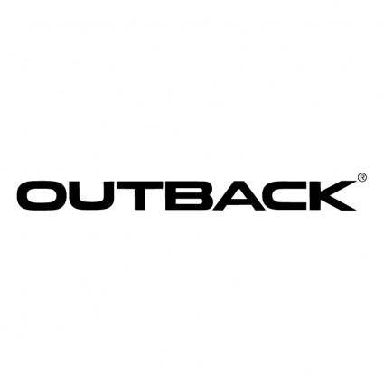free vector Outback 1