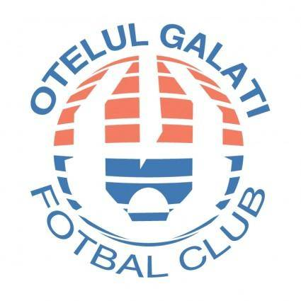 free vector Otelul galati