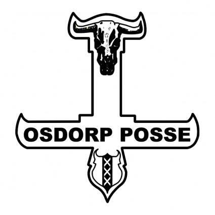 Osdorp posse