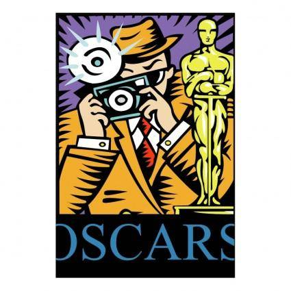 Oscars poster 2003