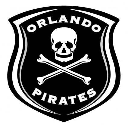 free vector Orlando pirates 0
