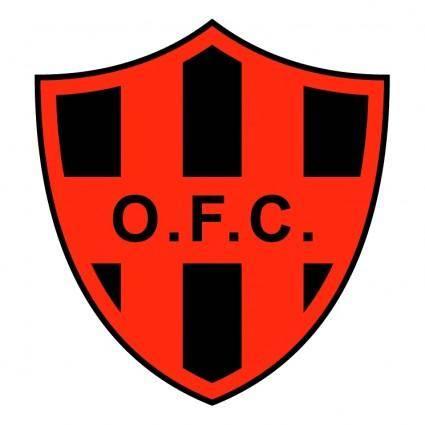 free vector Origoni foot ball club de augustin roca