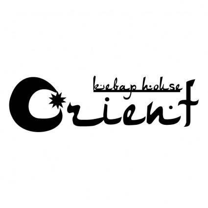free vector Orient 3