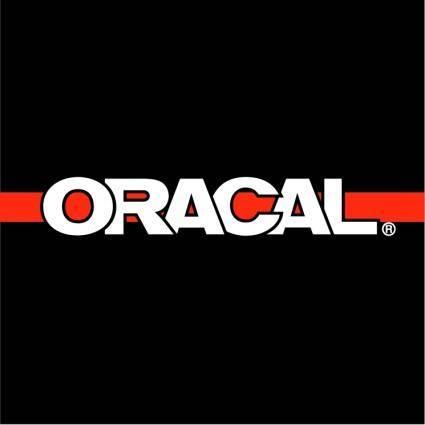 free vector Oracal 1