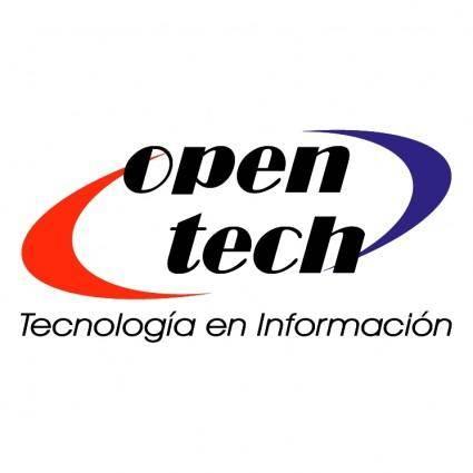 free vector Opentech