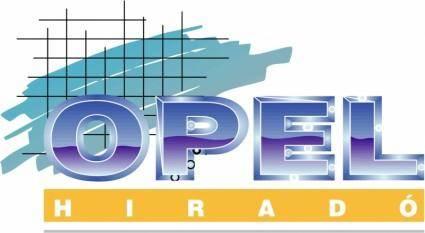 free vector Opel news