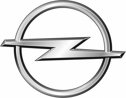 Opel Logo Vector Opel Logo Vector Opel Logo