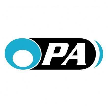 free vector Opa