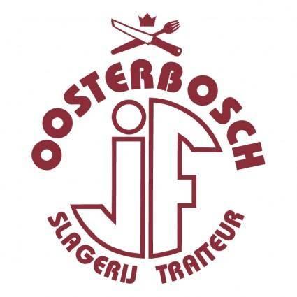 Oosterbosch