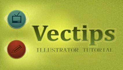 free vector Grain texture vector