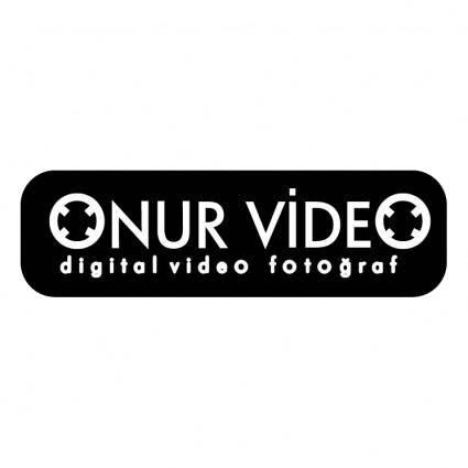 Onur video