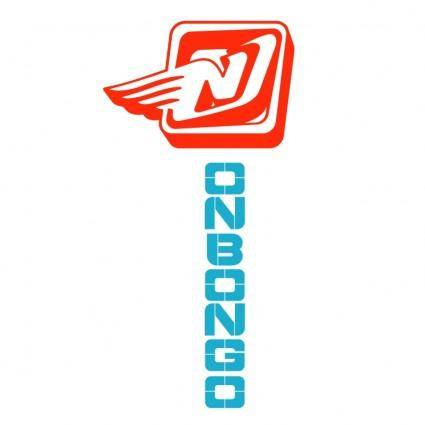 free vector Onbongo