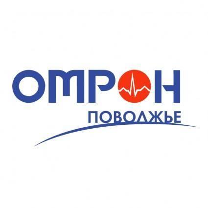free vector Omron povolgie