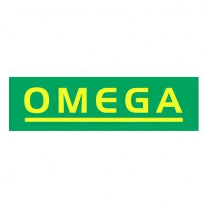 free vector Omega 2
