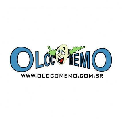 free vector Olocomemo