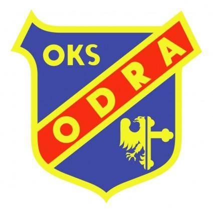 free vector Oks odra opole