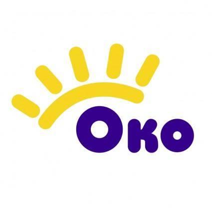 free vector Oko