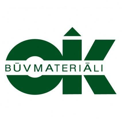 free vector Ok buvmateriali