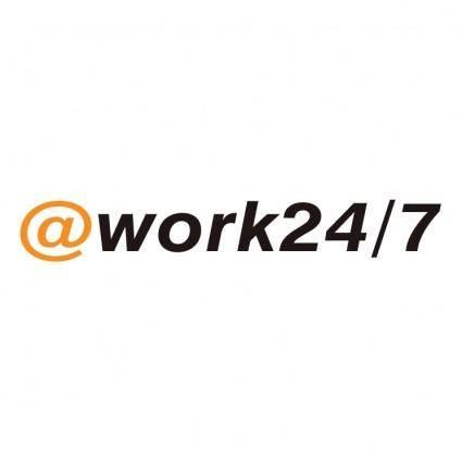free vector Officetiger work247