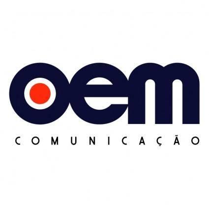 Oem comunicacao