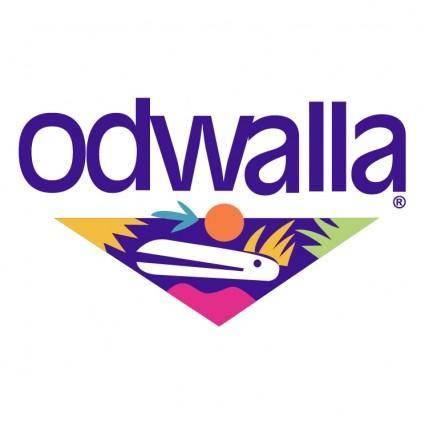 free vector Odwalla