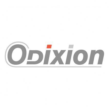 free vector Odixion