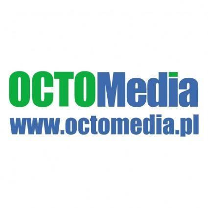 free vector Octomedia