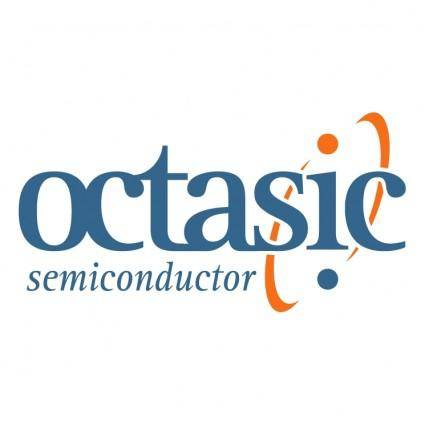 free vector Octasic semiconductor