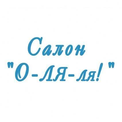 free vector O lya lya