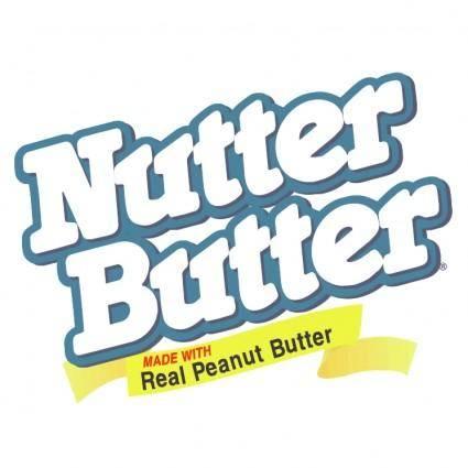 Nutter butter 0