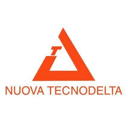 free vector Nuova tecnodelta