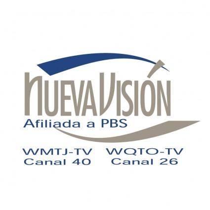 free vector Nueva vision