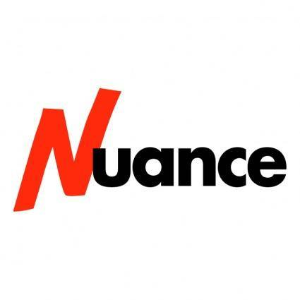free vector Nuance