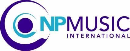 free vector Np music international