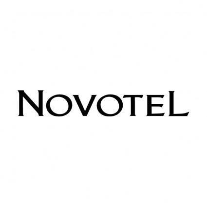 free vector Novotel 3