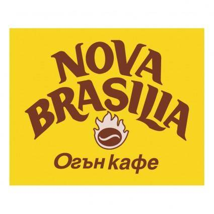 Nova brazilia