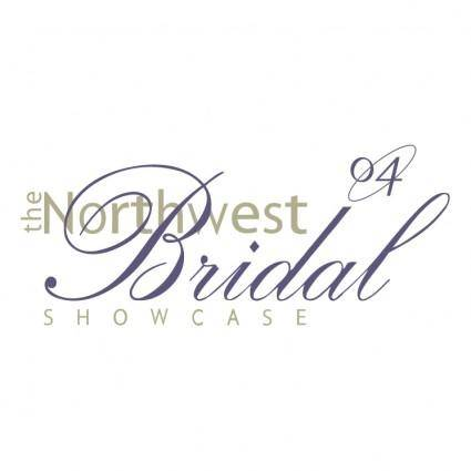 Northwest bridal showcase 2004
