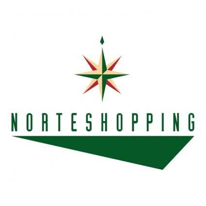free vector Norteshopping