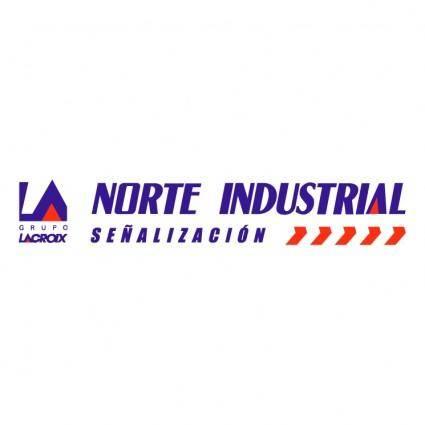 Norte industrial lacroix