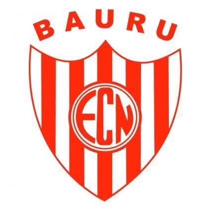 free vector Noroeste futebl clube bauru sp