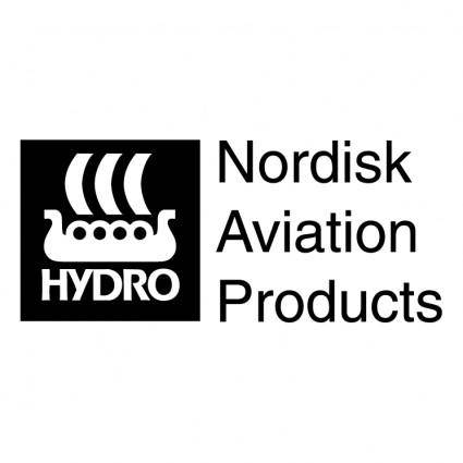 Nordisk aviation products