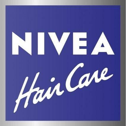 free vector Nivea haircare
