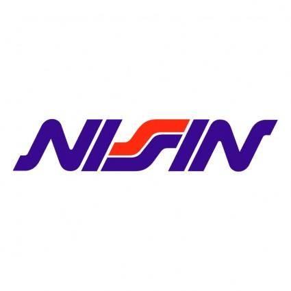 free vector Nissin 1